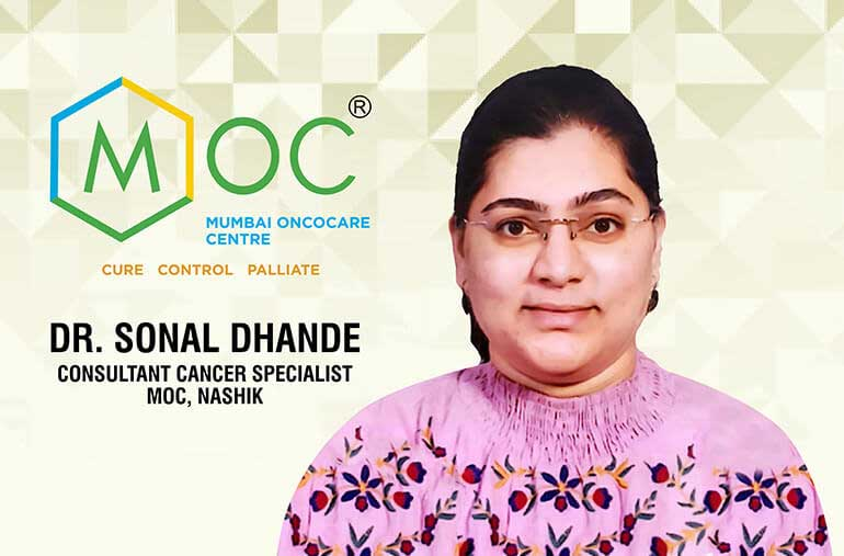 Obesity and Cancer- Dr. Sonal Dhande