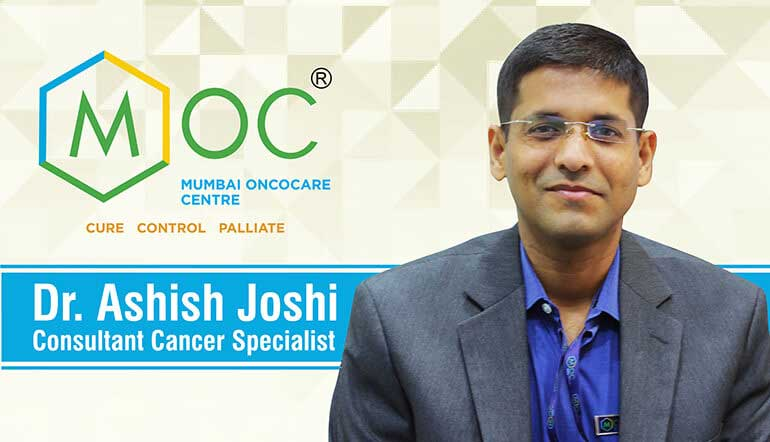 Understanding Blood Cancers- Dr. Ashish Joshi, Cancer Specialist