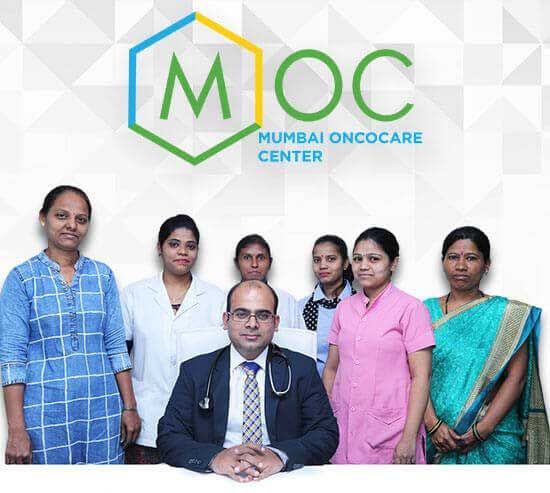 best cancer treatment centers in india