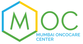 mumbai oncocare center logo