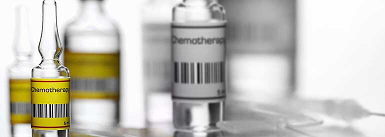 Chemotherapy centers in india